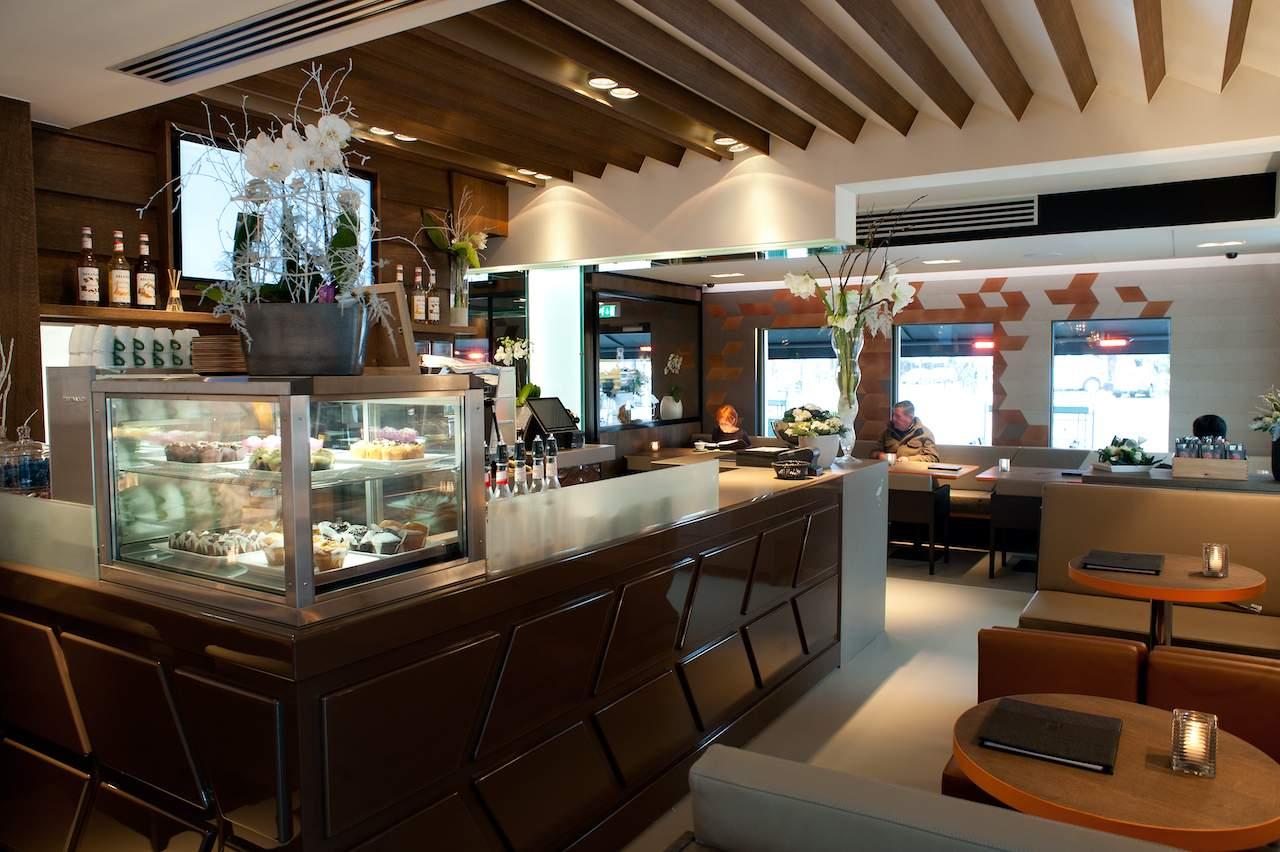 Restaurant 't Zwin Sluis