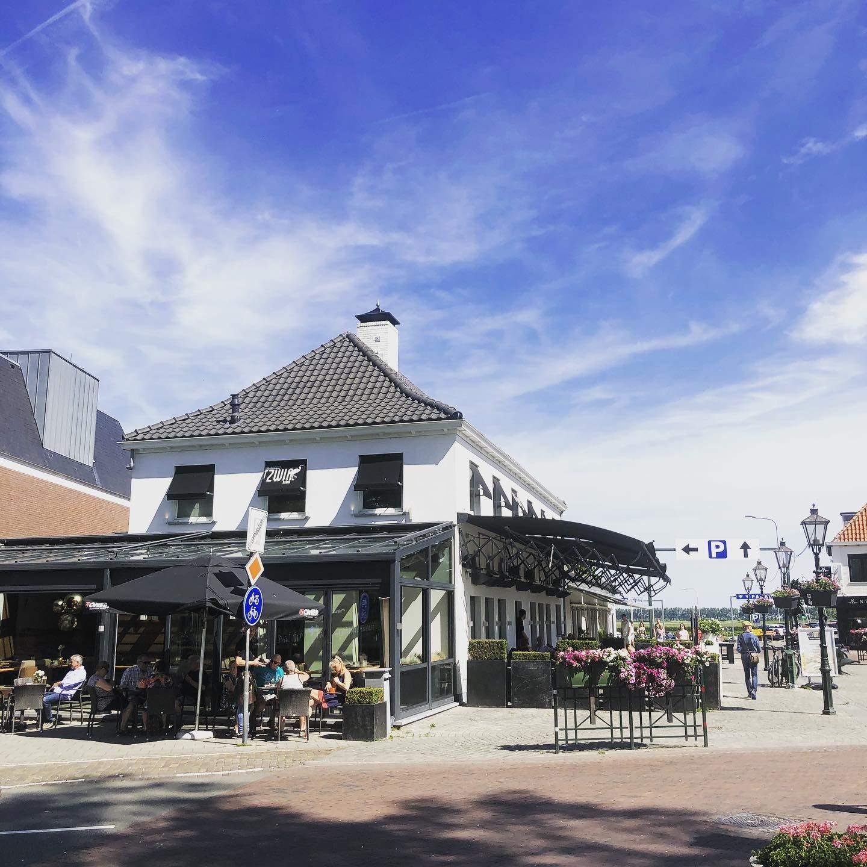 Restaurant 't Zwin zoekt nieuwe collega's